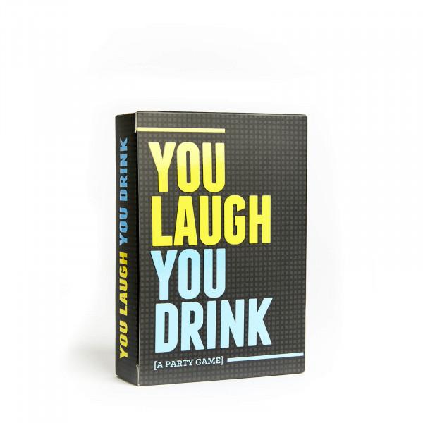 You Laugh, You Drink EN
