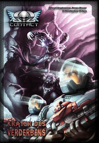 CONTACT - Krater des Verderbens