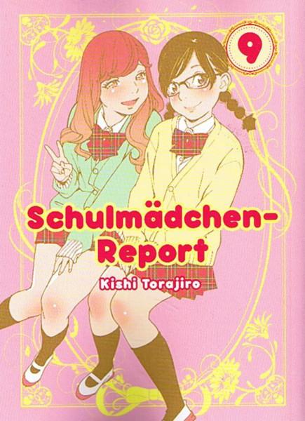 Schulmädchen-Report Band 09