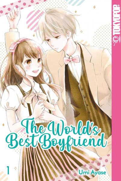 The World´s Best Boyfriend 01