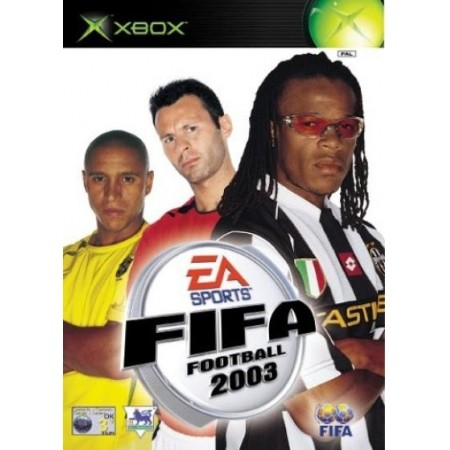 FIFA Football 2003 **