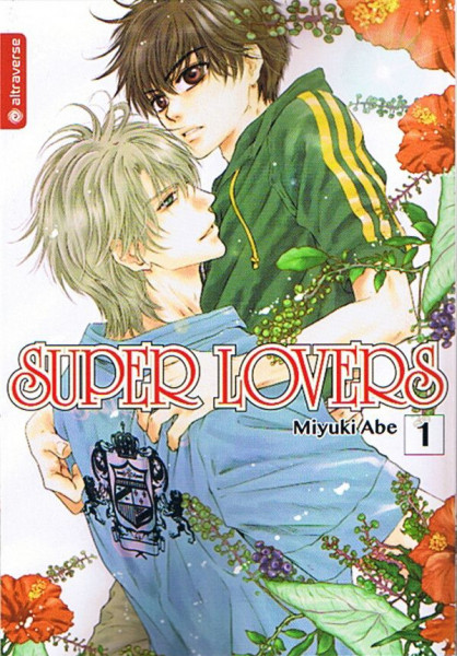 Super Lovers 01