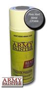 Army Painter  Primer: Plate Mail Spray (400ml)