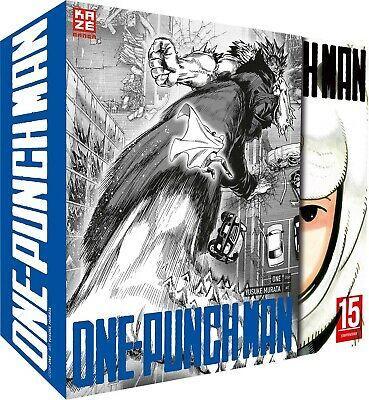 One-Punch Man Schuber 15
