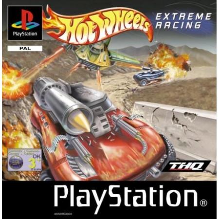 Hot Wheels: Extreme Racing (OA)