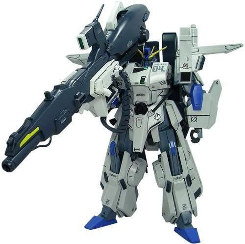 Gundam: Sentinel - Master Grade FZ-010A Fazz - 1:100 Model Kit