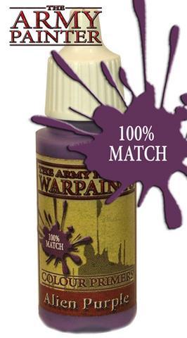 Army Painter Paint: Alien Purple