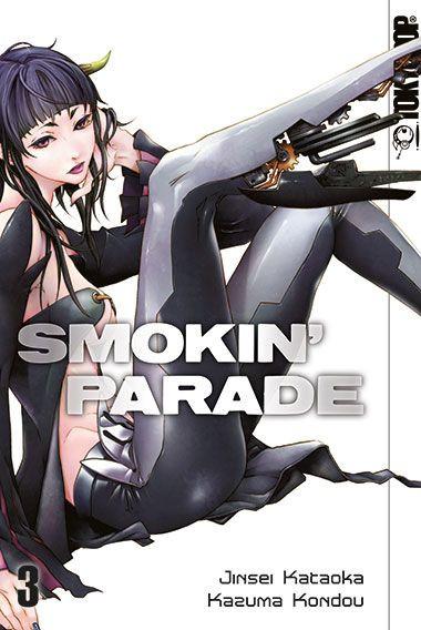 Smokin´ Parade 03
