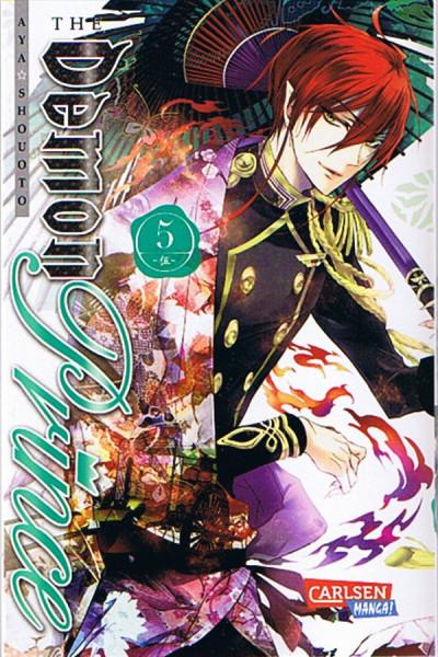 Demon Prince 05