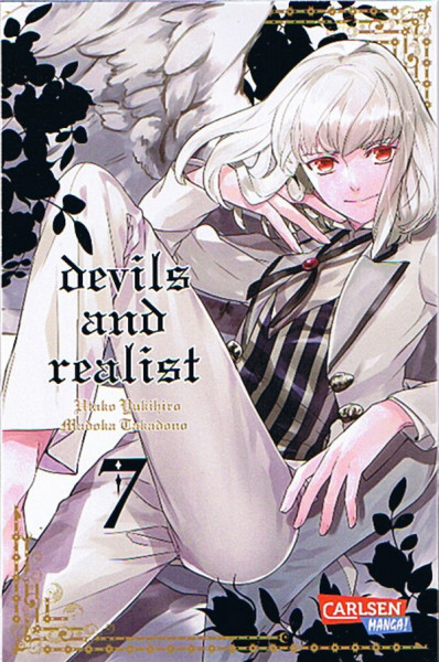 Devils and Realist 07