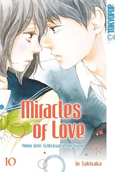 Miracles of Love 10