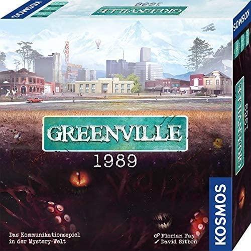 Greenville 1989 DE