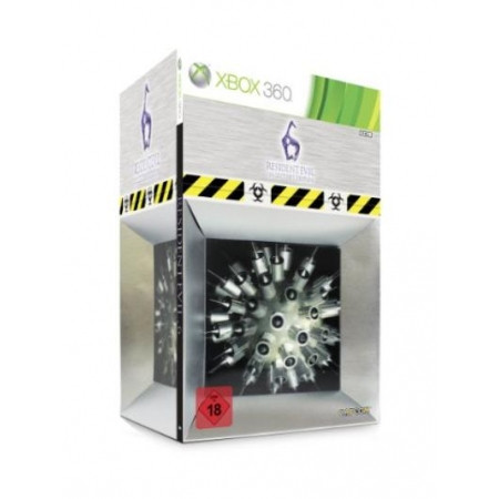 Resident Evil 6 - Collectors Edition