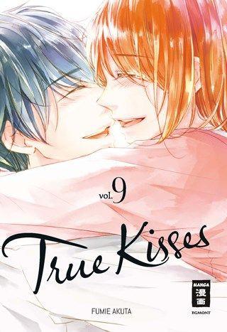True Kisses 09
