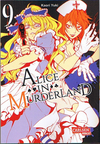 Alice in Murderland 09