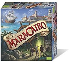 Maracaibo 2. Auflage
