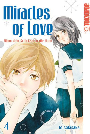 Miracles of Love 04