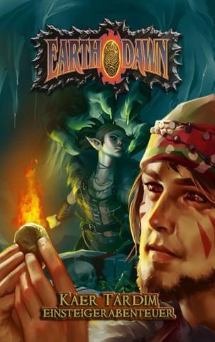 Earthdawn: Einführungsabenteuer