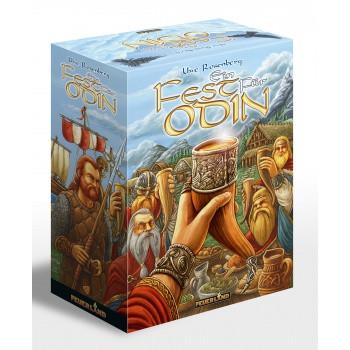 Ein Fest für Odin - Grundspiel