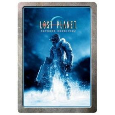 Lost Planet: Extreme Condition - Special Edition **