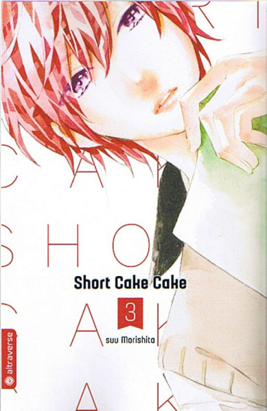 Short Cake Cake 03