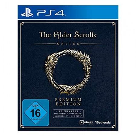 The Elder Scrolls Online: Premium Edition
