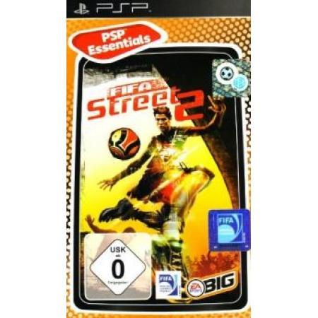 FIFA Streets 2 (Essentials)