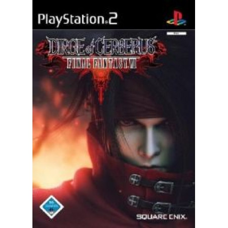 Final Fantasy 7 Dirge of Cerberus (ohne Anleitung)