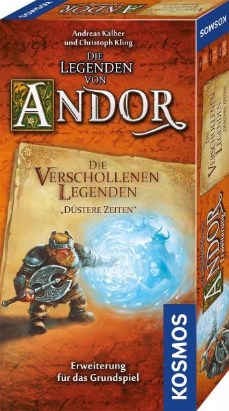 Andor - Verscholl Legend. Düstere Zeiten