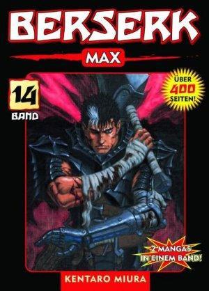 Berserk Max 14