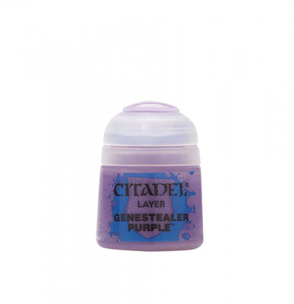 Citadel Layer: Genestealer Purple (12ml)