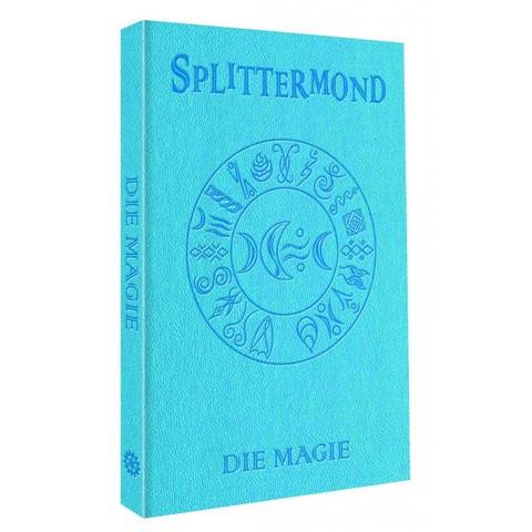 Splittermond - Die Magie Lim.