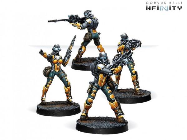 Celestial Guards Box