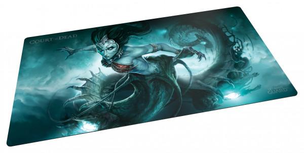 Play Mat Court of the Dead Death´s Siren 1 61 x 35 cm