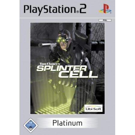 Tom Clancys Splinter Cell - Platinum