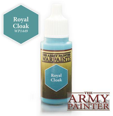 Army Painter Paint: Royal Cloak