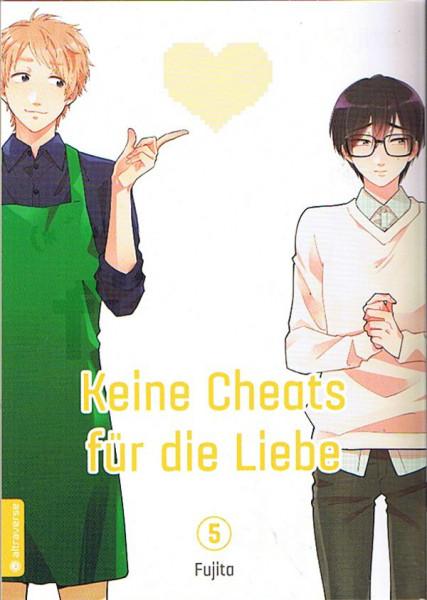 Keine Cheats für die Liebe 05