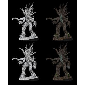Dungeons & Dragons Nolzur`s Marvelous Miniatures: W7 Treant