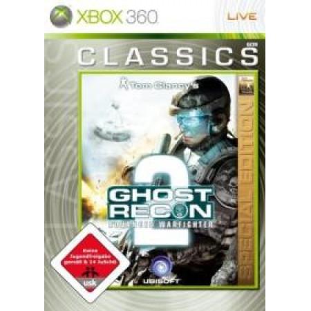 Ghost Recon: Advanced Warfighter 2 - Legacy Edition - Classics **