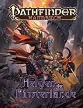 Handbuch : Helden der Finsterlande