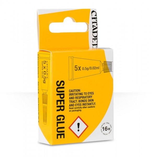 Citadel Super Glue (Global) (66-51-99)