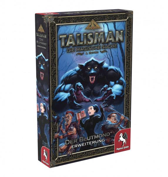 Talisman - Der Blutmond 4. Ed.