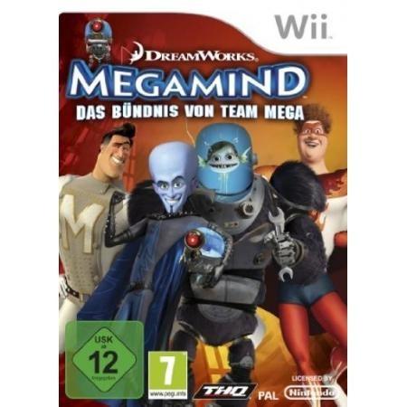 Megamind: Das Bündnis von Team Mega