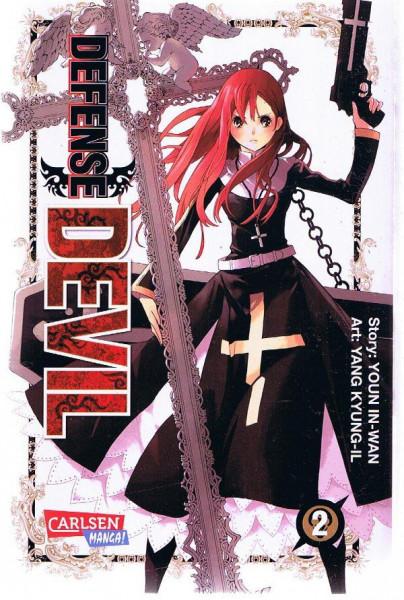 Defense Devil 02