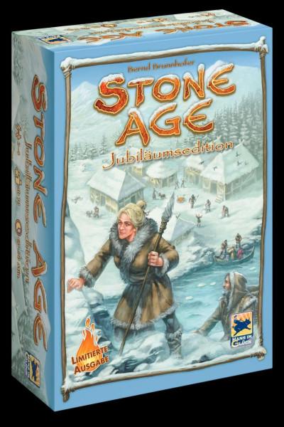 Stone Age Jubiläumsedition
