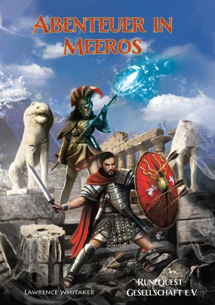Rune Quest RPG: Abenteuer in Meeros