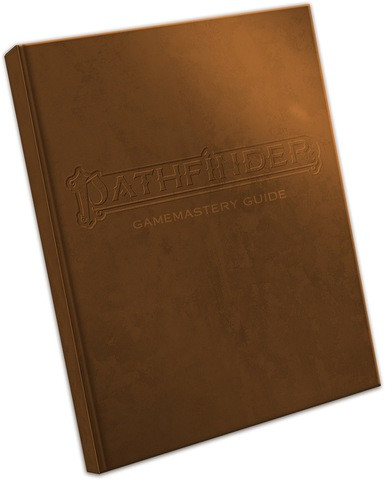 Pathfinder 2. Ed: GameMastery Guide - Special Edition (EN)