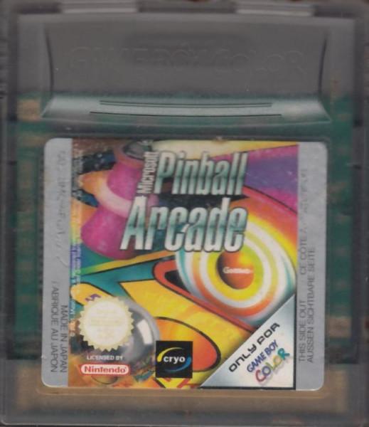Microsoft Pinball Arcade - MODUL