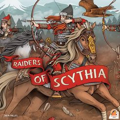 Raiders of Scythia EN