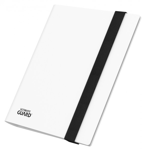 4-Pocket FlexXfolio White